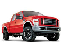 Heavy truck service and repair