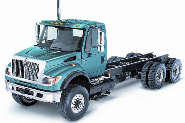 Heavy Truck Repair and Service