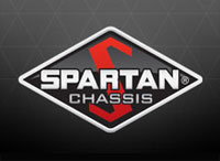 Spartan Chassis service